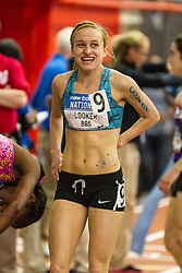 NSAF 2014 New Balance Nationals Indoor, girls 800 meters, Aleta Looker