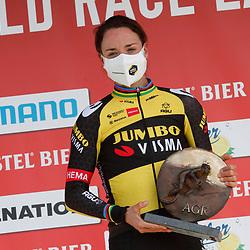 18-04-2021: Wielrennen: Amstel Gold Race women: Berg en Terblijt: Marianne Vos