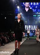 Fashion Designer Tatiana Kovarikova