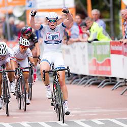 Boels Rental Ladies Tour Roden stagewin Kirsten WIld