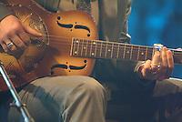 Derek Trucks from the 2010 Blues Hall of Fame performance