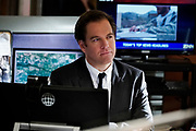 """""""Dead Letter"""" -- Coverage of the CBS series NCIS, scheduled to air on the CBS Television Network. Michael Weatherly as Tony DiNozzo.   Photo: Jace Downs/CBS ©2016 CBS Broadcasting, Inc. All Rights Reserved"""