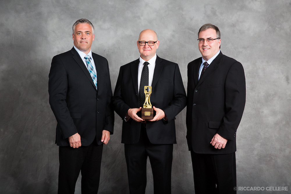 CIM Conference, Montreal 2015, Awards