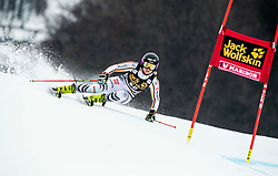 SCHMOTZ Marlene of Germany competes during the 6th Ladies'  GiantSlalom at 55th Golden Fox - Maribor of Audi FIS Ski World Cup 2018/19, on February 1, 2019 in Pohorje, Maribor, Slovenia. Photo by Vid Ponikvar / Sportida