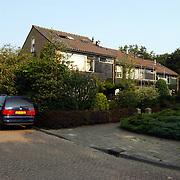 Nieuwe woning voor Willibrord Frequin en Susanne Rastin Gooijergracht 189 Laren