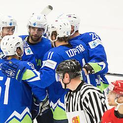 20150511: CZE, Ice Hockey - 2015 IIHF Ice Hockey World Championship, Day 11