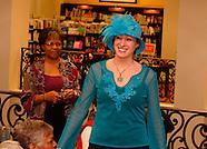 2011 - Crowns Hat Fashion Show at Books & Company in Beavercreek, Ohio