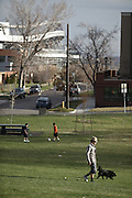 SHOT 3/31/10 6:02:48 PM - Denver real estate for 5280 Magazine - Jefferson Park neighborhood.  (Photo by Marc Piscotty / © 2010)