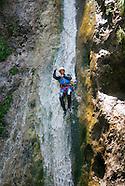 Pure Adrenaline in the Julian Alps of Slovenia