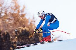 29.12.2017, Stelvio, Bormio, ITA, FIS Weltcup, Ski Alpin, alpine Kombination, Abfahrt, Herren, im Bild Peter Fill (ITA) // Peter Fill of Italy in action during the downhill competition for the men's Alpine combination of FIS Ski Alpine World Cup at the Stelvio course, Bormio, Italy on 2017/12/29. EXPA Pictures © 2017, PhotoCredit: EXPA/ Johann Groder