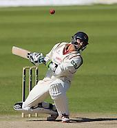 Durham County Cricket Club v Lancashire County Cricket Club 180614