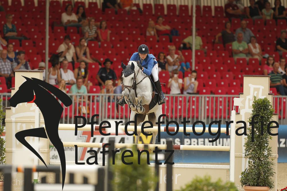 Herröder, Angelina, Cornwall<br /> Münster - Turnier der Sieger<br /> Grosse Tour<br /> © www.sportfotos-lafrentz.de/ Stefan Lafrentz