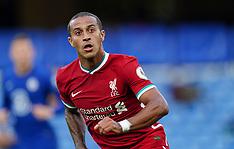2020-09-20 Chelsea v Liverpool