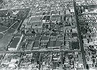 1930 Aerial of RKO Studios