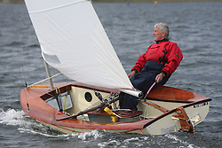 Peelport Clydeport Largs Regatta Week 2013 <br /> <br /> 3344, Endeavour, Solo, Ewan MacPherson<br /> <br /> Largs Sailing Club, Largs Yacht Haven, Scottish Sailing Institute