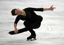 February 17, 2018 - Gangneung, South Korea - BRENDAN KERRY of Australia during Figure Skating: Men Single Skating Free Skating at Gangneung Ice Arena during the 2018 Pyeongchang Winter Olympic Games. (Credit Image: © Scott Mc Kiernan via ZUMA Wire)