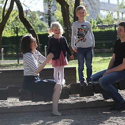 20210510: SLO, People - Family Atelsek