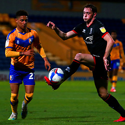 Mansfield Town v Lincoln City