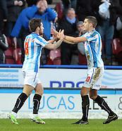Huddersfield Town v Bolton Wanderers 281214