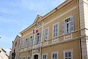 courthouse Saint-Tropez, France
