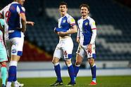 Blackburn Rovers v Swansea City 090321
