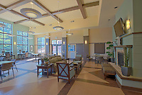 Interior image of Orchard Ridge built by Harkins Builders