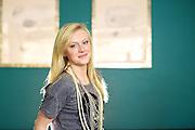 Senior Portrait Photography with Anna