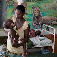 Rwanda and Health Care-Partners in Health.