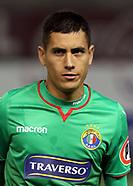 Chile league April 2019