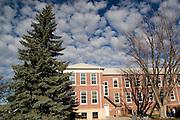 South Dakota SD USA, Rapid City, university of mining November 2006