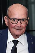 Sepp Trütsch anlässlich des Prix Walo 2018.