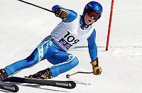 Alpint, Oppdal 2003<br />Anders Ruud Sæthre<br /><br />Foto:Carl-Erik Eriksson