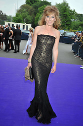 KELLY HOPPEN at The Butterfly Ball in aid of the Caudwell Children Charity held in Battersea park, London on 14th May 2009.