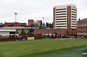 May 11, 2018-NCAA Football: Howard Jones Field Views