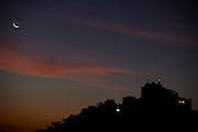 Vila Velha_ES, Brasil...Convento de Nossa Senhora da Penha em Vila Velha, Espirito Santo, construido em 1558...Nossa Senhora da Penha convent in Vila Velha, Espirito Santo, this sanctuary was build in 1558. ..Foto: LEO DRUMOND / NITRO