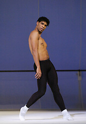 Afternoon of a Faun<br />