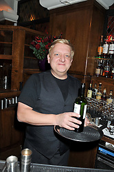 SIMON RUSSELL BEALE at One Night Only at The Ivy held at The Ivy, 1-5 West Street, London on 2nd December 2012.