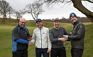 GM foursomes Leading Courses