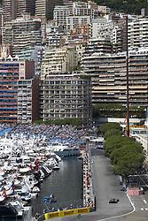 May 27, 2017 - Monte Carlo, Monaco - Motorsports: FIA Formula One World Championship 2017, Grand Prix of Monaco, .#77 Valtteri Bottas (FIN, Mercedes AMG Petronas F1 Team) (Credit Image: © Hoch Zwei via ZUMA Wire)