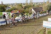 Thursday 31 October 2013: Action from the Koppenbergcross 2013 event. Copyright 2013 Peter Horrell