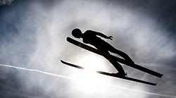 05.10.2012, Paul Ausserleitner Schanze, Bischofshofen, AUT, OeSV, Staatsmeisterschaften Skisprung, im Bild Feature Skisprung, Skispringen. EXPA Pictures © 2012, PhotoCredit: EXPA/ Juergen Feichter