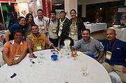Tuesday -- San Cristobol Mexico - ATTA - Adventure Travel World Summit  Tuesday Dinner W/ Scottland - San Cristobol Mexico - ATTA - Adventure Travel World Summit