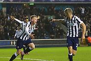 Millwall v Charlton Athletic 211216