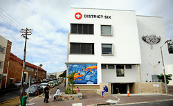 "Cape Town- 180725 The new facility is built on the grounds of the historical Peninsula Maternity Hospital (PMH), which was established towards the end of World War I by the Cape Hospital Board as a training hospital specialising in midwifery,"" the Premier's office said in a statement. ""The hospital eventually closed its doors in 1992 to amalgamate with the Mowbray Maternity Hospital.Residents of Woodstock, Salt River, Vredehoek, Bo-Kaap, the City Bowl, and other surrounding areas in Cape Town will benefit from the official opening of the refurbished District Six Community Day Care Centre. Picture:Ayanda Ndamane/ African News Agency (ANA)"