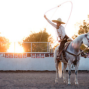 Hiding behind a cinderblock wall off Broadway in South Phoenix is Rancho Ochoa Rodeo Grounds and just down the road from there is Corona Ranch and Rodeo. If you're lucky enough to get down that way on a weekend, then treat yourself to an authentic Phoenix experience — a traditional Charreada, a Mexican-style rodeo that shows off roping and riding skills. Everyone loves a rodeo, but this cultural event is truly something to be celebrated. Not to mention, you'll always find home-cooked Mexican food, cold cerveza and a crowd passionately cheering for its charros and charras.