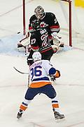 Carolina Hurricanes - New York Islanders