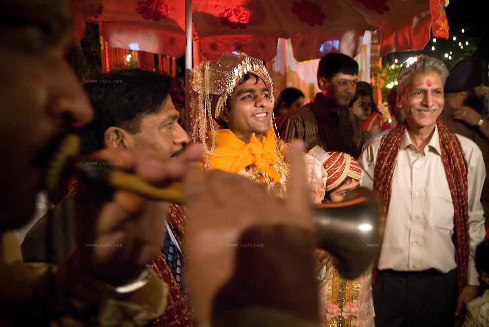 A 'Banya' Hindu wedding