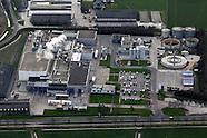 Luchtfotografie - Oosterbierum - Lamb Weston/Meijer - Vriezo