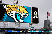 2018 Colts at Jaguars