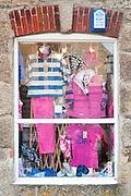 St Ives Shop Window